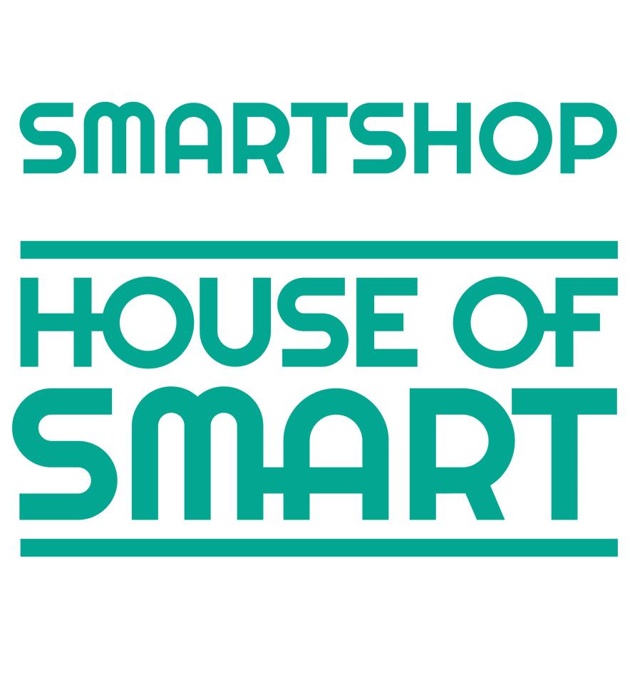 Logo House of Smart