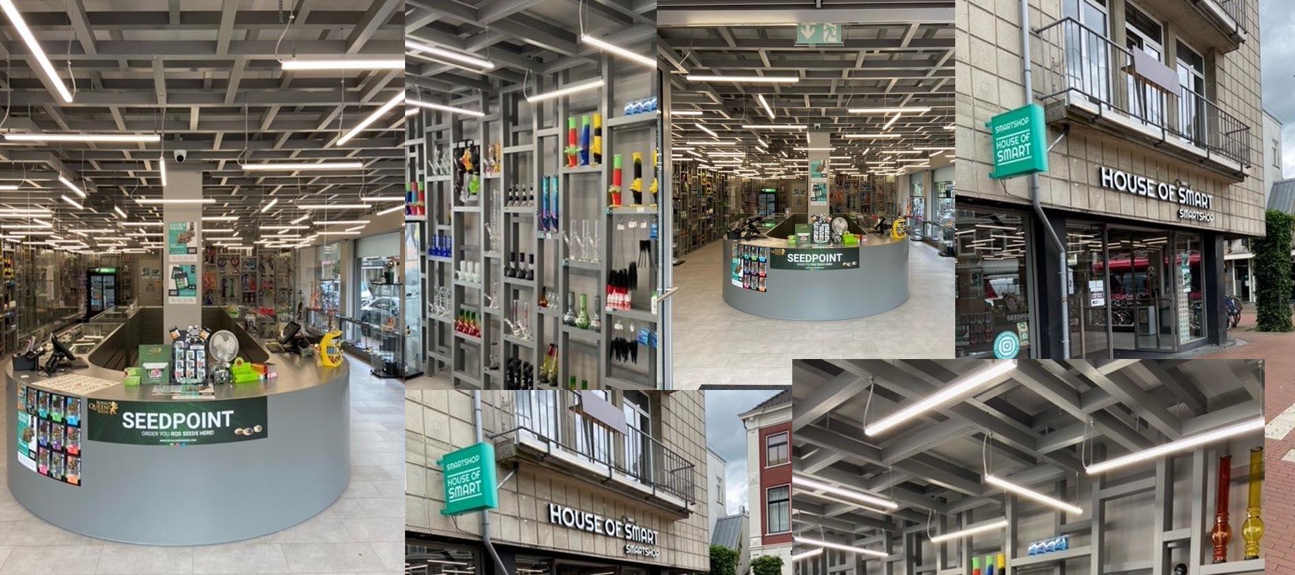House of smart slider Nijmegen